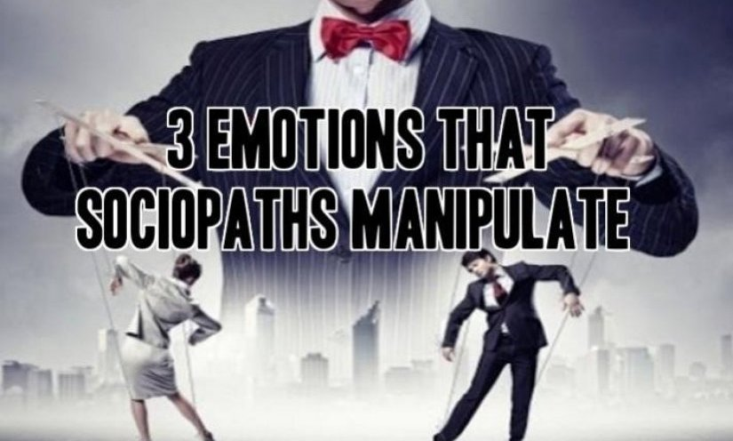 How do you manipulate a narcissist