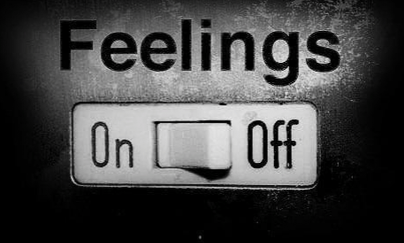 Image result for numbing emotions