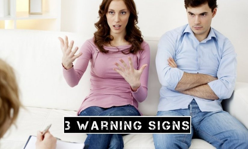 3 Warning Signs of Hidden Abuse | Narcissist, Sociopath, and